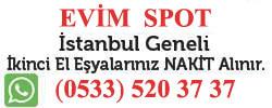 İstanbul İkinci El Eşya Alım Satım | 533 520 3737 | 2.El Eşya Alanlar